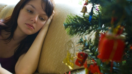 Managing Holiday Stress and Depression