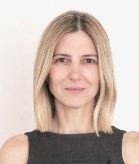 Maria Scoda Psychologist Sydney